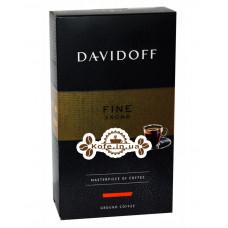 Кофе Davidoff Cafe Fine Aroma молотый 250 г (4006067084140)