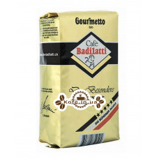 Кава Badilatti Gourmetto BIO 250 г зернової