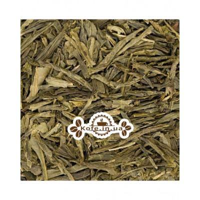 Сенча зелений класичний чай Країна Чаювання 100 г ф / п