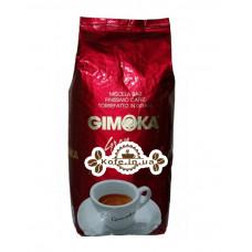 Кава GIMOKA Gran Bar зернова 1 кг (8003012000039)