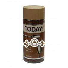 Кофе Today Espresso растворимый 100 г ст. б. (5014776102047)