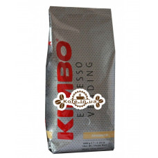 Кава KIMBO Espresso Vending Armonico зернова 1 кг (8002200140380)