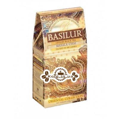 Чай BASILUR Masala Chai Масала - Східна 100 г к / п (4792252916524)