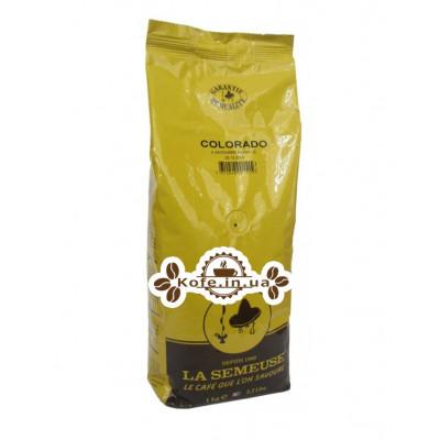 Кофе La Semeuse Colorado зерновой 1 кг