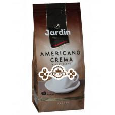 Кофе Jardin Gourmet Americano Crema зерновой 250 г (4823096803852)