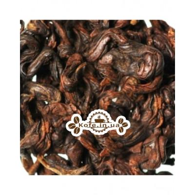 Червоний Равлик чорний класичний чай Країна Чаювання 100 г ф / п