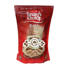 Кофе Nescafe Taster's Choice Original растворимый 170 г эконом. пак. (8801055001842)