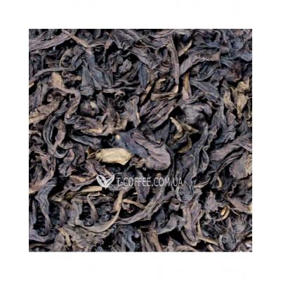 Шуй Сянь Оолонг улун Світ чаю