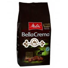 Кава Melitta Bella Crema Selection Des Jahres 2019 зернової 1 кг (4002720008096)