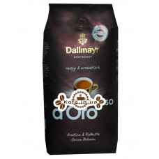 Кава Dallmayr Espresso d'Oro зернова 1 кг (4008167154679)