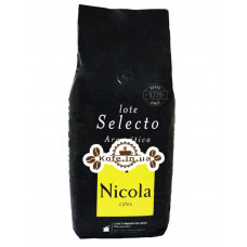 Кофе Nicola Selecto Aromatico зерновой 1 кг (5601132111012)