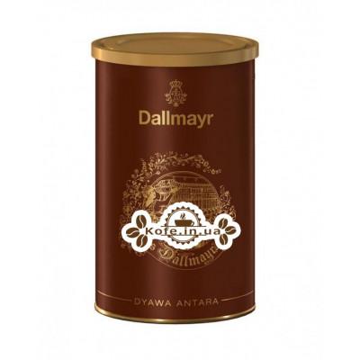 Кофе Dallmayr Dyawa Antara молотый 250 г ж/б