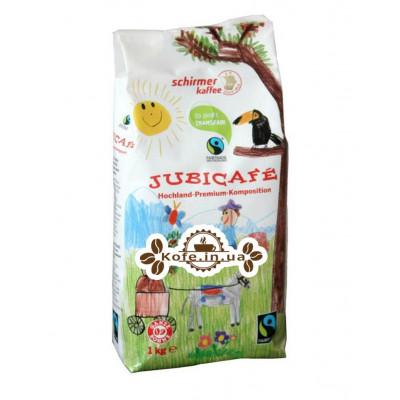 Кава Schirmer Jubicafe зернова 1 кг (4007611500017)