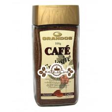 Кава GRANDOS Exclusive розчинна 100 г ст. б. (4009041100546)