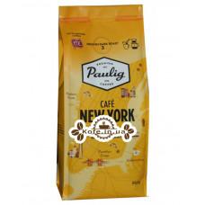 Кофе Paulig Cafe New York молотый 250 г (6411300172078)