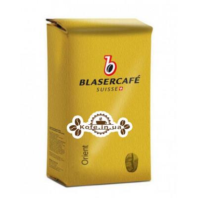 Кава Blaser Cafe Orient зернова 250 г (7610443569908)