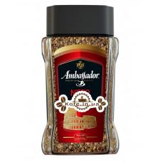 Кофе Ambassador Nero растворимый 95 г ст. б. (8719325127447)