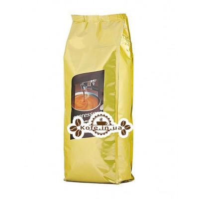 Кава Віденська Кава Espresso Crema зернова 1 кг (4820000370462)