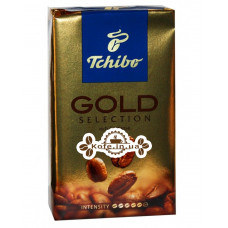 Кава Tchibo Gold Selection мелена 250 г (4006067943676)