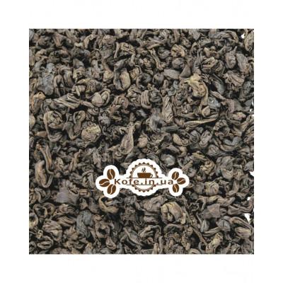 Імбир чорний ароматизований чай Світ чаю