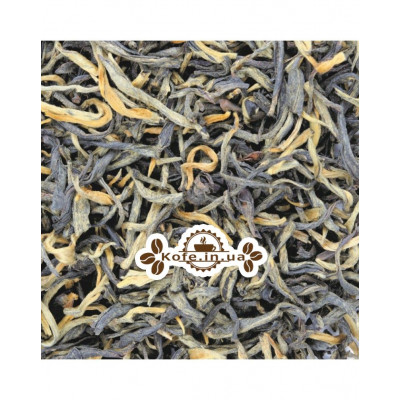 Золота Мавпа чорний класичний чай Світ чаю