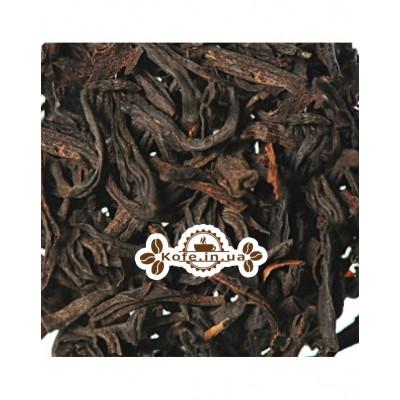 Ассам Качар чорний класичний чай Країна Чаювання 100 г ф / п