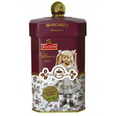 Чай Riston Margaret - Ристон Маргарет 125 г