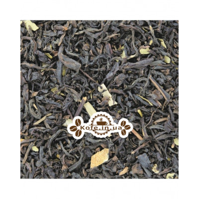 Манго-Лайм ароматизированный черный чай Світ чаю
