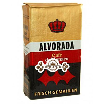 Кофе ALVORADA Cafe doMonaco молотый 250 г