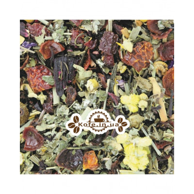 Совершенство травяной чай Чайна Країна 100 г п/п