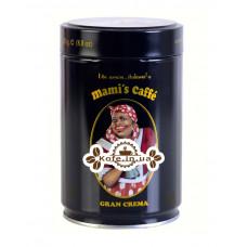 Кава Mami's Gran Crema 250 г мелена ж \ б