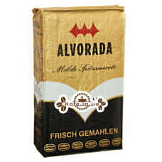 Кава ALVORADA Admiral Kaffee мелена 250 г