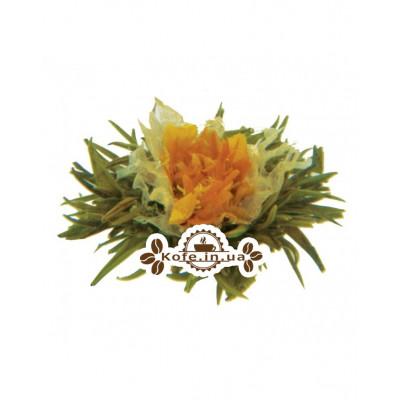 Преміум зелений в'язаний чай Чайна Країна