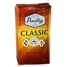 Кофе Paulig Classic молотый 250 г (6411300158102)