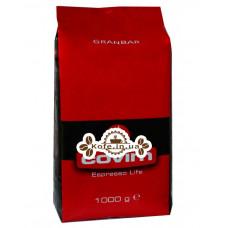 Кофе COVIM Granbar зерновой 1 кг (8011952202154)