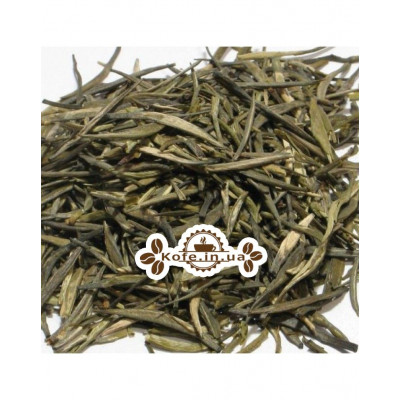 Срібні Голки білий елітний чай Країна Чаювання 100 г ф / п