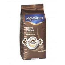 Кава Movenpick Caffe Crema зернова 1 кг (4006581017716)