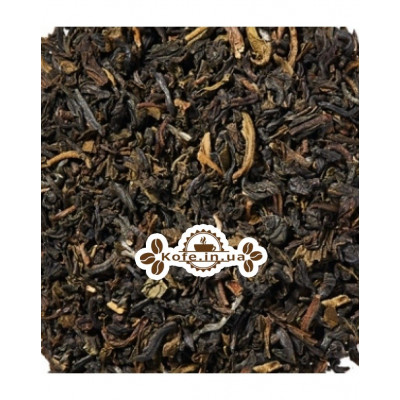 Зеленый Дарджилинг зеленый класический чай Країна Чаювання 100 г ф/п