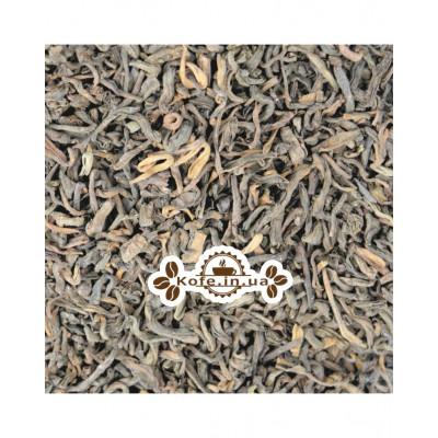 Пу Эр Классический Листовой чай Світ чаю
