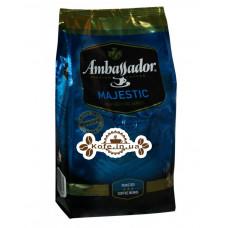 Кава Ambassador Majestic зернова 1 кг (8719325020731)