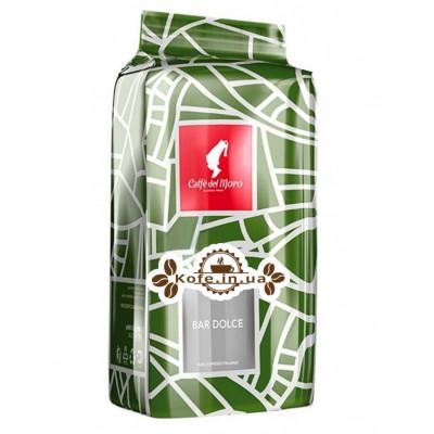 Кофе Julius Meinl Caffe del Moro Bar Dolce зерновой 1 кг