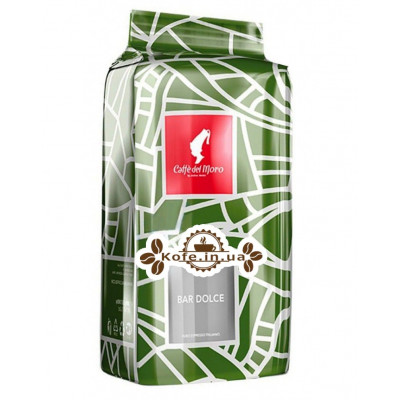Кава Julius Meinl Caffe del Moro Bar Dolce зернова 1 кг