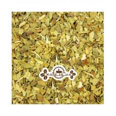 Мате Зеленый Парагвай этнический чай Османтус