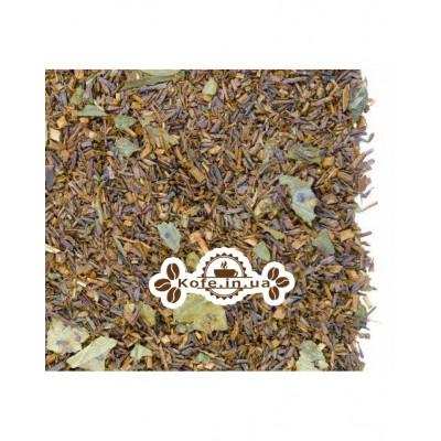 Ройбуш Суниця етнічний чай Світ чаю