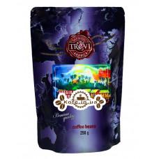 Кава Trevi Арабіка Кенія зернова 250 г (4820140050743)