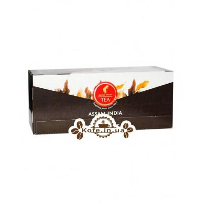 Чай Julius Meinl Assam Indian Blend Ассам Індійський Бленд 25 x 1,75 г