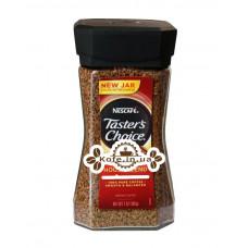 Кава Nescafe Taster's Choice House Blend 198 г розчинна ст. б.