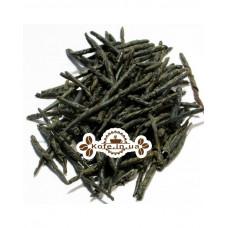 Списи Ку Дін зелений елітний чай Країна Чаювання 100 г ф / п