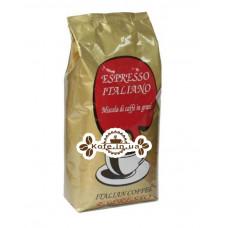 Кава Poli Espresso Italiano зернова 1 кг (8019650000317)