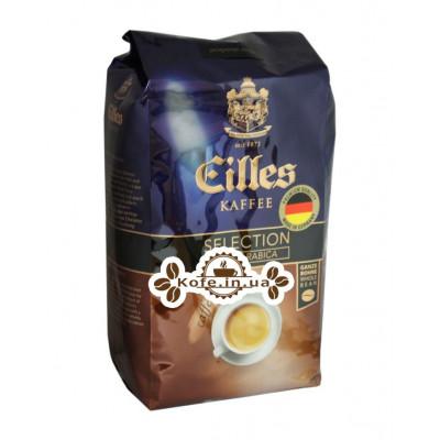 Кава JJ DARBOVEN Eilles Caffe Crema Selection зернова 500 г (4006581020396)